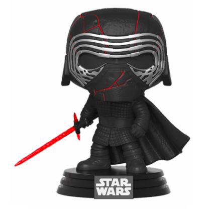 POP! Movies: Star Wars - Kylo Ren (#308) Bobble-Head - superchan.de