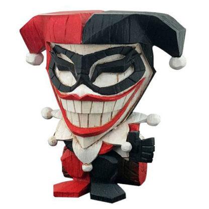 Teekeez - Harley Quinn - superchan.de