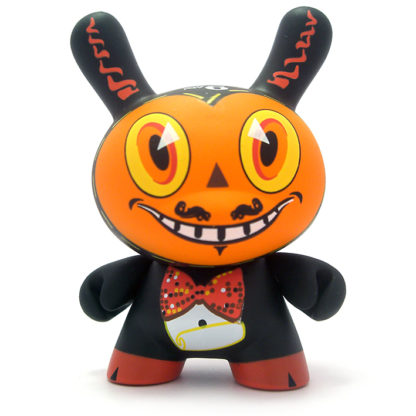 Dunny 2009 - Brandt Peters CHASE - superchan.de