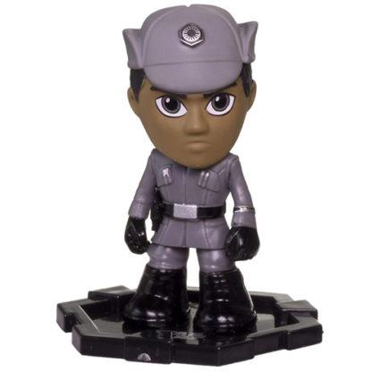 Funko Mystery Minis - Star Wars: Ep. VIII - Finn (Bobble-Heads) - superchan.de