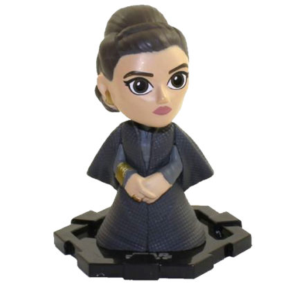 Funko Mystery Minis - Star Wars: Ep. VIII - Leia (Bobble-Heads) - superchan.de
