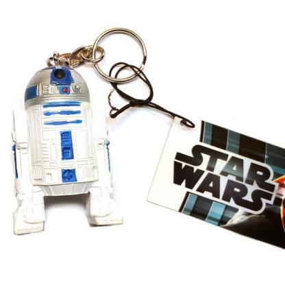 Star Wars - R2-D2 (Keychain) - superchan.de