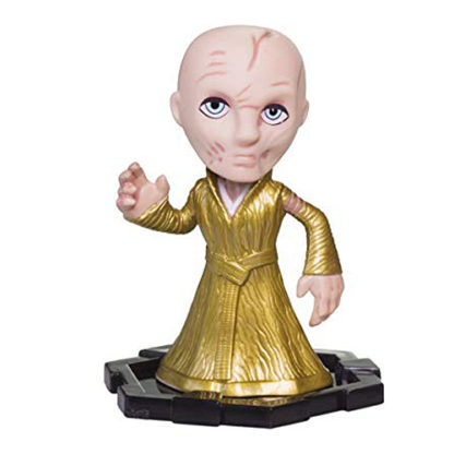 Funko Mystery Minis - Star Wars: Ep. VIII - Supreme Leader Snoke (Bobble-Heads) - superchan.de