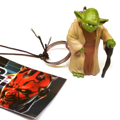 Star Wars - Yoda (Keychain) - superchan.de
