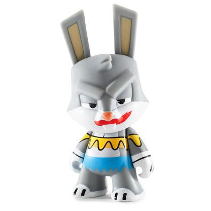 KR x Looney Tunes - Bugs Bunny - superchan.de