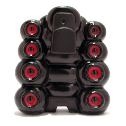 SPK2 Speaker Family 2 - Crums CHASE - superchan.de