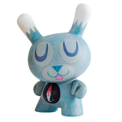 KR x Amanda Visell: Ferals - Jack Rabbit Frost - superchan.de