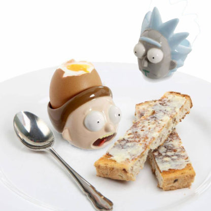 Rick & Morty - Eggcups Set - superchan.de