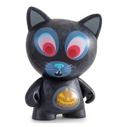 KR x Amanda Visell: Ferals - Scaredy Cat - superchan.de
