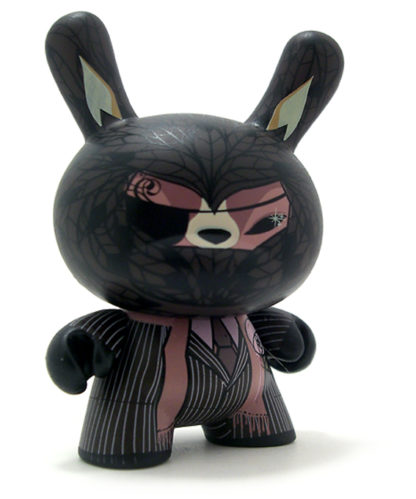 Dunny French - Supakitch CHASE - superchan.de