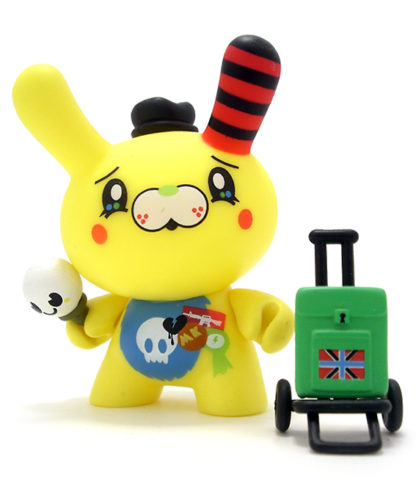 Dunny UK - Tado - superchan.de