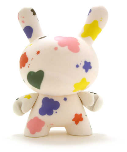 Dunny French - Tilt - superchan.de