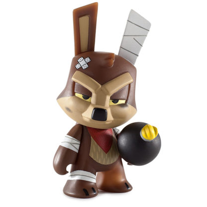 KR x Looney Tunes - Wile E. Coyote - superchan.de
