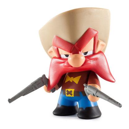 KR x Looney Tunes - Yosemite Sam - superchan.de