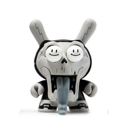 Dunny Wild Ones - Hype Death Then - superchan.de