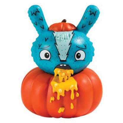 Dunny Scared Silly - Pumpkin Puker - superchan.de