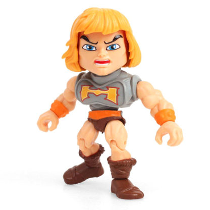 The Loyal Subjects: Masters of the Universe Wave 2 - Battle Armor He-Man - superchan.de