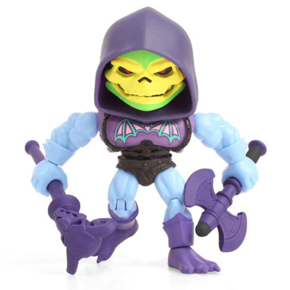 The Loyal Subjects: Masters of the Universe Wave 2 - Battle Armor Skeletor - superchan.de
