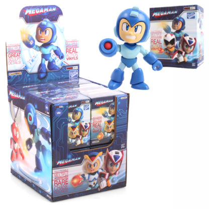 The Loyal Subjects: Mega Man Serie (Blind Box) - superchan.de