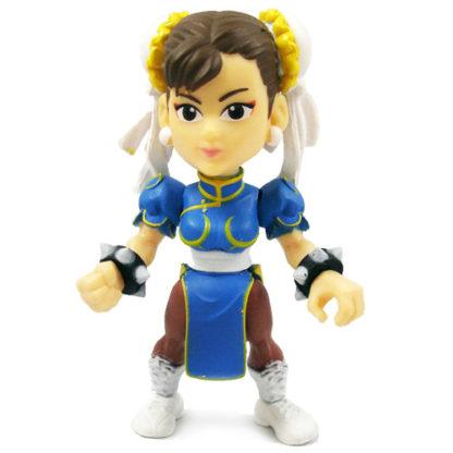 The Loyal Subjects x Capcom: Street Fighter (Hot Topic excl.) - Chun-Li - superchan.de