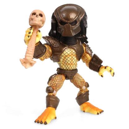 The Loyal Subjects: Predator - City Hunter (Skull Staff) - superchan.de