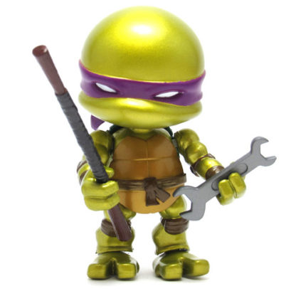The Loyal Subjects x Nickelodeon: TMNT - Donatello (Metallic) - superchan.de