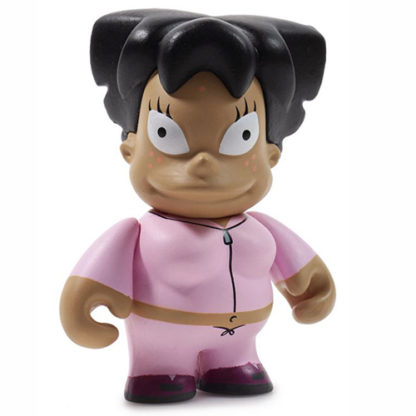 Kidrobot Futurama: Good News Everyone - Fat Amy - superchan.de
