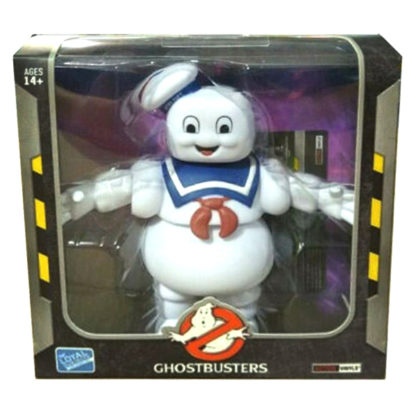 The Loyal Subjects: Ghostbusters - Stay Puft Marshmallow Man - superchan.de