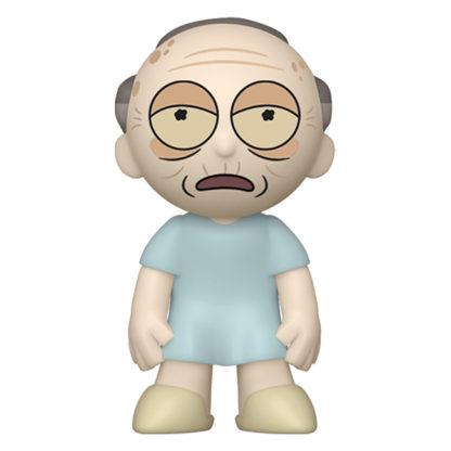 Funko Mystery Minis: Rick & Morty S3 - Hospice Morty - superchan.de