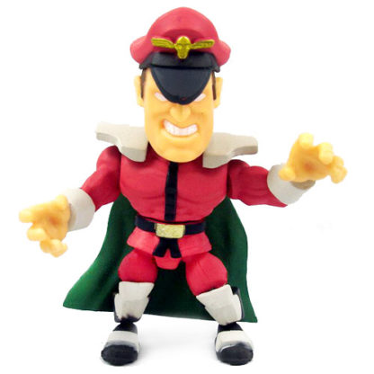 The Loyal Subjects x Capcom: Street Fighter (Hot Topic excl.) - M. Bison - superchan.de