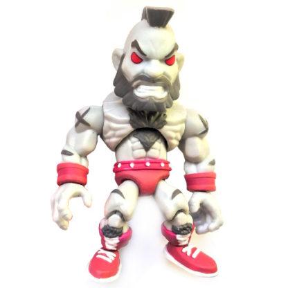 The Loyal Subjects x Capcom: Street Fighter (Hot Topic excl.) - Mech Zangief - superchan.de