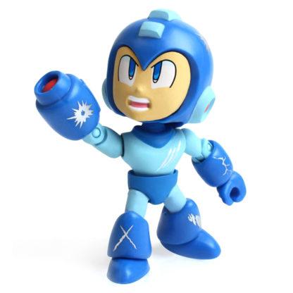 The Loyal Subjects: Mega Man - Mega Man Shouting (Battle Damage) - superchan.de