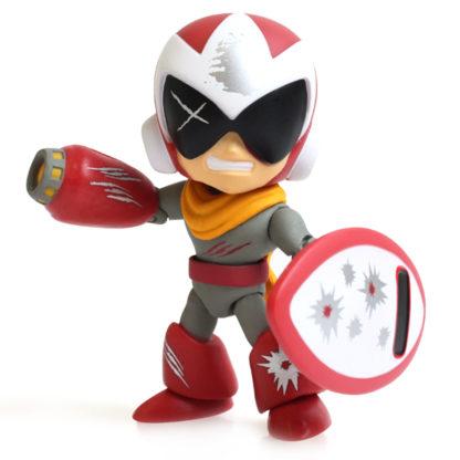 The Loyal Subjects: Mega Man - Proto Man (Battle Damage) - superchan.de