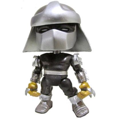 The Loyal Subjects x Nickelodeon: TMNT - Shredder (Metallic) - superchan.de