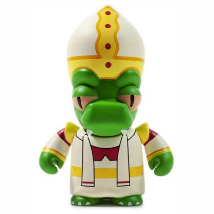 Kidrobot Futurama: Good News Everyone - Space Pope - superchan.de