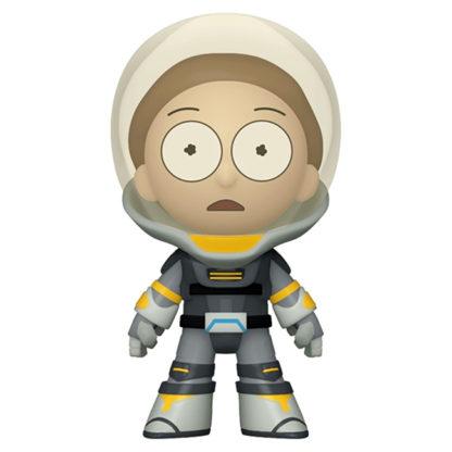 Funko Mystery Minis: Rick & Morty S3 - Space Suit Morty - superchan.de
