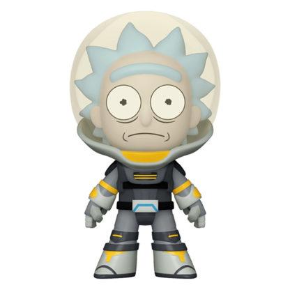 Funko Mystery Minis: Rick & Morty S3 - Space Suit Rick - superchan.de