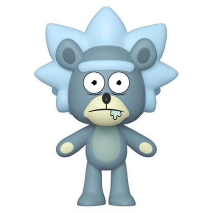 Funko Mystery Minis: Rick & Morty S3 - Teddy Rick - superchan.de