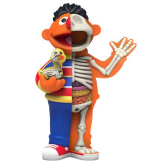 Freeny's Hidden Dissectibles: Sesame Street - Ernie