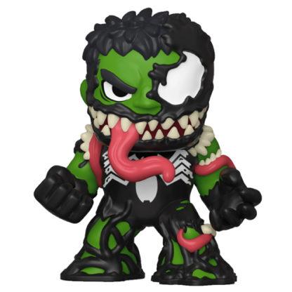 Funko Mystery Minis: Marvel Venom - Venomized Hulk - superchan.de