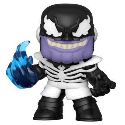 Funko Mystery Minis: Marvel Venom - Venomized Thanos - superchan.de