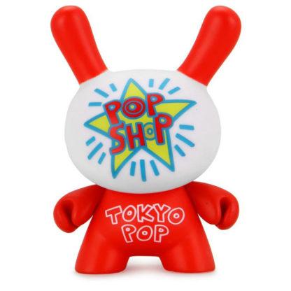 Dunny Keith Haring - Tokyo Pop Shop - superchan.de