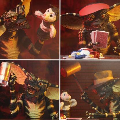 NECA: Gremlins - Ultimate Flasher Action Figur - superchan.de