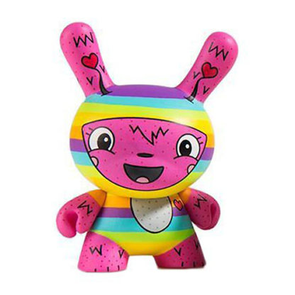 Dunny Scared Silly - Lovebug - superchan.de
