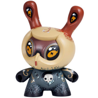 "8"" Atropa Dunny by Jason Limon (ltd. Ed. of 1000)"