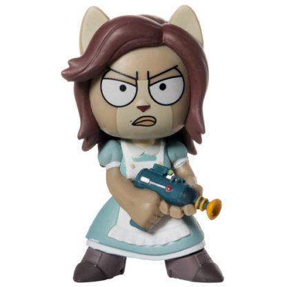 Funko Mystery Minis: Rick & Morty S1 - Arthricia