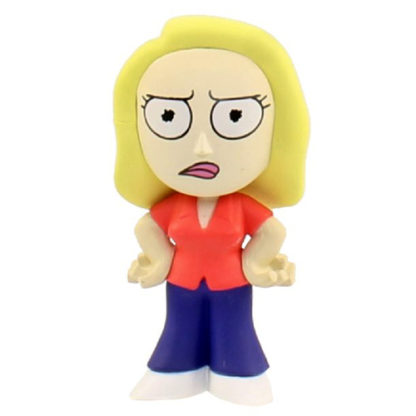 Funko Mystery Minis: Rick and Morty S1 - Beth Smith