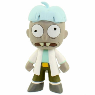 Funko Mystery Minis Rick and Morty S1 Doofus Rick