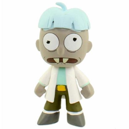 Funko Mystery Minis Rick and Morty S1 Doofus Rick