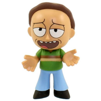 Funko Mystery Minis: Rick and Morty S1 - Jerry Smith